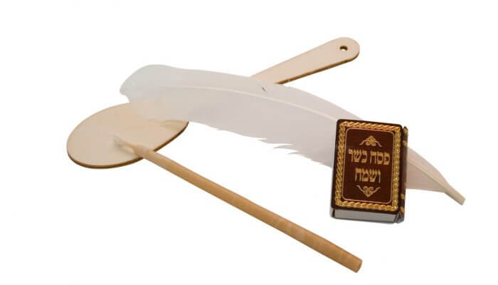 Chametz Removal Kit