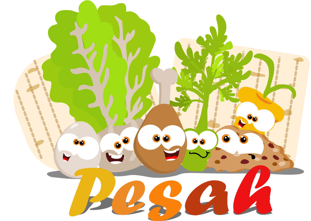 Are Passover and Pesach the Same