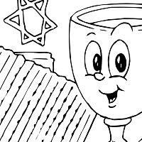 Printable Fun Archives - Page 2 of 6 - Passover Fun
