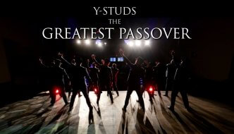 Y-Studs: The Greatest Passover